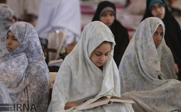 90 مسجد گیلان آماده برگزاری مراسم اعتکاف هستند