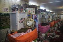 31 فقره جهیزیه به نوعروسان سرپل ذهاب اهدا شد