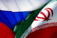 فعال رسانه ای روسیه: گلستان قابلیت تبدیل به کانون ترانزیت کالاهای روسی را دارد