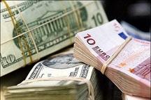 معرفی ۱۲۴ نفر از معاملهگران ارز به سازمان مالیاتی