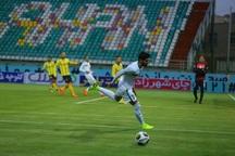 تیم پارس جنوبی جم، ذوب آهن اصفهان را در خانه شکست داد