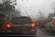 سامانه بارشی سه شنبه از خوزستان خارج می شود