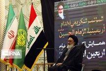 ارتباط ایران و عراق دشمنان را به غضب انداخته است