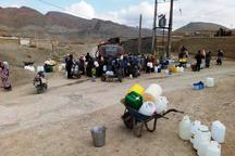 15 روستای سمنان از تنش آبی خارج می شوند