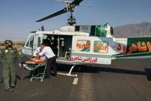 29 مصدوم نتیجه حوادث رانندگی شرق سمنان