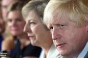 گزینه برکناری نخست وزیر انگلیس روی میز محافظه کاران