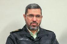 فرمانده راهور ناجا: امام خمینی (س) بنیانگذار دفاع از مردم فلسطین است