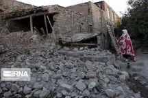 اعزام گروه کمکرسانی سپاه ناحیه جلفا به مناطق زلزلهزده