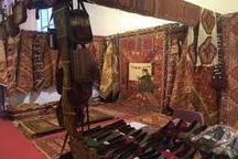 حمایت از صنعتگران در دستور کار فرمانداران قرار گیرد  فعالیت بیش از 16 هزار کارگاه صنایع دستی در اردبیل