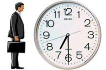 ساعت کار ادارات مناطق گرمسیری ایلام کاهش یافت