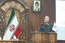 انتقاد فرمانده سپاه عاشورا از عدم انتقاد پذیری مسئولان  رسانهها روحیه استکبار ستیزی را تقویت کنند