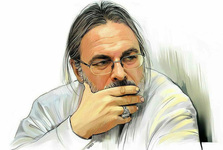 بزرگداشت مقام علمی یحیی بونو در پژوهشکده امام خمینی و انقلاب اسلامی برگزار شد