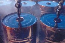 بیش از535 میلیون لیتر فرآورده نفتی در منطقه زاهدان توزیع شد