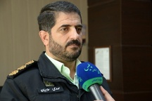 دستگیری سارقان قطعات خودرو از یک شرکت تولیدی در آبیک