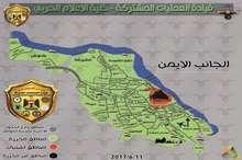 داعش همه اماکن امن خود را در موصل از دست داده است
