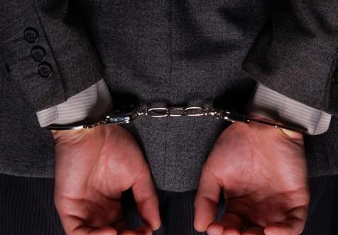 پسر عضو هیات رئیسه فدراسیون فوتبال بازداشت شد