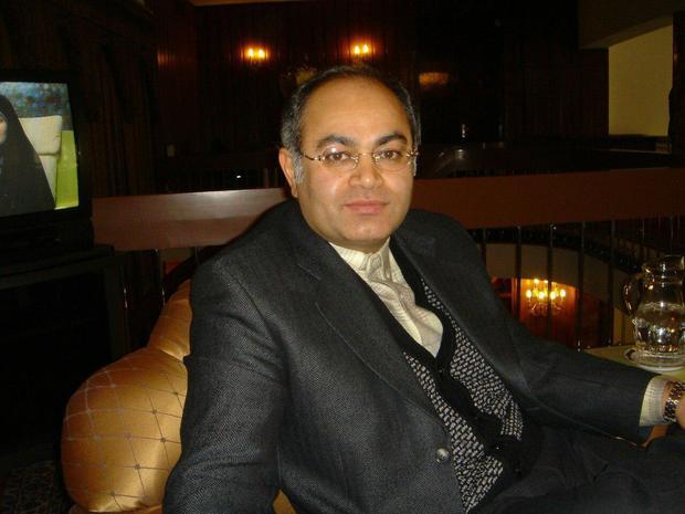 یکی از مسئولان دفتر سیدمحمد خاتمی درگذشت