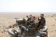 وزیر خارجه سوریه: همزمان با مبارزه با تروریسم در مسیر بازسازی کشور حرکت میکنیم