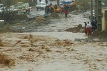 محور اشنویه - پیرانشهر همچنان مسدود است آب گرفتگی بیش از 60 روستا در آذربایجان غربی