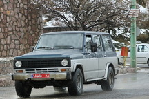 مراقبت ازهوای پاک شیرازبا جمع آوری خودروهای فرسوده