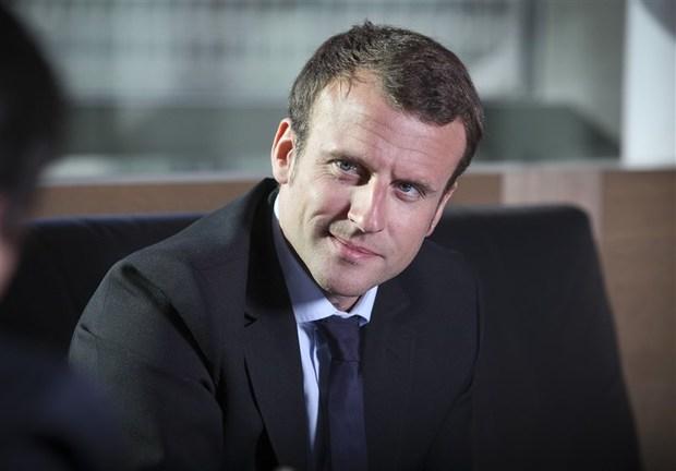 رئیس جمهور فرانسه در پی انقلابی اقتصادی