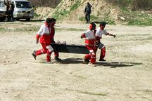 پیکر 5 سرنشین بالگرد امدادهوایی سقوط کرده پیدا شد