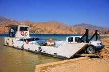 کارکنان ترابری دریایی سد کارون 3 خواستار رسیدگی به مشکلات خود شدند