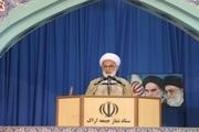 گفتمان اتحاد و دفاع از ارزش های انقلابی، سرمایه سترگ نظام اسلامی است
