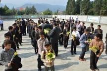 200 هزار دانش آموز در آذربایجان غربی در مقطع متوسطه تحصیل می کنند