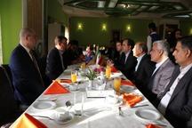 استرالیا خواهان ایجاد خط مستقیم دریایی با ایران است