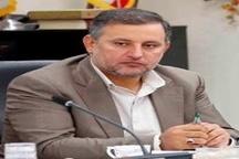 معاون فنی و عمرانی شهرداری اهواز: پروژه های شهرداری اهواز در 50 روز گذشته پیشرفت چشمگیری داشتند