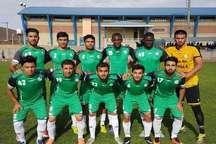 پایان اردوی تیم فوتبال استقلال خوزستان در شهرکرد