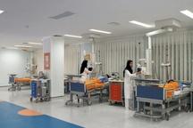 افتتاح بیمارستان شهید جلیل یاسوج تا دو ماه دیگر