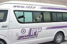 اورژانس اجتماعی در هفت شهر استان قزوین فعال است
