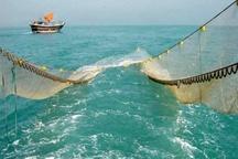 کشتیهای چینی باید آب های ایرانی را ترک کنند