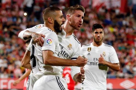 دفاع کاپیتان رئال مادرید از VAR