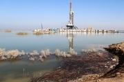 شرکت های نفتی خارجی مانع آبگیری بخش عراقی هورالعظیم شدند
