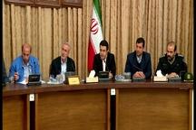 ستاد مدیریت بحران آذربایجان شرقی نشست اضطراری برگزار کرد