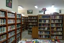 زیر ساخت کتابخانه های البرز نیازمند ارتقاء است