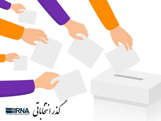وظیفه مجریان انتخابات حفاظت و حراست از آرای مردم است