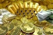 افزایش قیمت سکه و طلا در بازار رشت  نیم سکه ارزان شد
