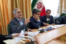 فرماندار کرمانشاه خواستار فعالسازی کمیته فنی استانداری شد