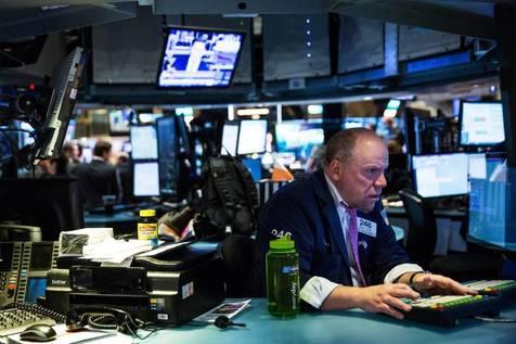 کاهش شدید سیستم ایمنی بدن هنگام بحران مالی و نوسانات بازار!