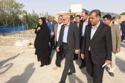 توسعه شهر فرودگاهی امام خمینی(ره) باید سرعت گیرد