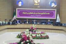 استاندار یزد: همکاری سازمان های مردم نهاد با دستگاه های اجرایی در حل مسایل موثر است