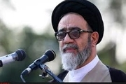 امام جمعه تبریز بر آموزش نحوه استفاده از فضای مجازی تاکید کرد