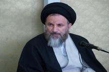 خون شهدای حادثه تروریستی اهواز سبب عزت ایران می شود