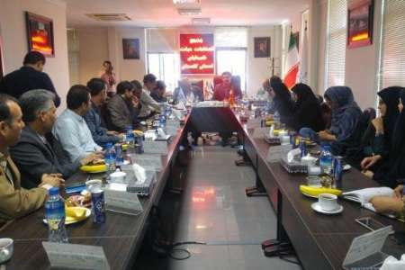راه اندازی مجدد تیم گلبال بانوان استان گلستان