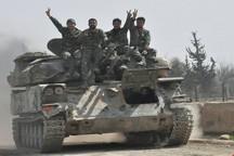شهر مهم «درعا» در آستانه آزادی کامل/ هزار فرد مسلح از جنوب به ادلب در شمال می روند/ بمباران شمال سوریه توسط ترکیه/آزادی شهرها و شهرک های جدید