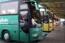 آمادگی افزون بر 2 هزار و 500 دستگاه وسیله نقلیه عمومی گیلان برای نوروز